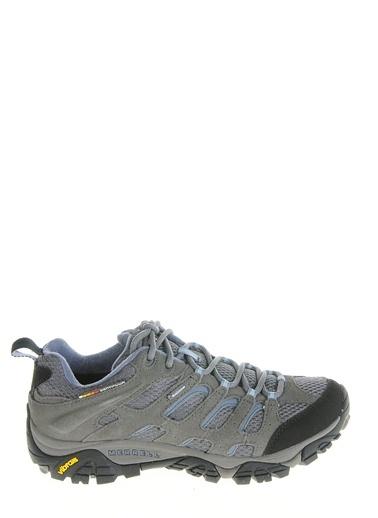 Yürüyüş Ayakkabısı || Gore-Tex-Merrell